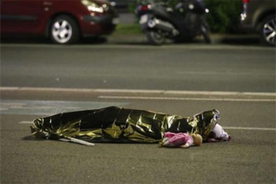 Indonesia kutuk keras terorisme Nice