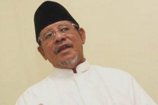KPU tetapkan Abdul Gani Kasuba menang pilkada Maluku Utara