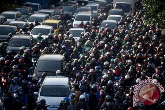 Sistem transportasi berbasis teknologi diklaim bisa atasi kemacetan