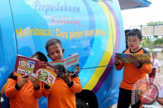Dirjen dorong daerah kembangkan kampung literasi