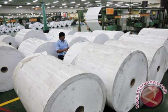 Kinerja ekspor bikin industri pulp dan kertas Indonesia berpotensi jadi terbesar dunia