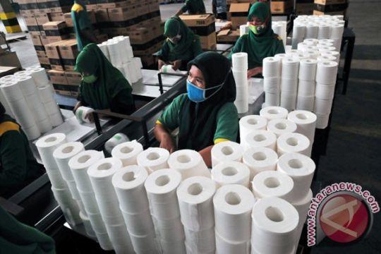 Industri kertas harus impor bahan baku Rp1,3 triliun per tahun