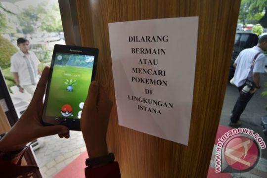 Polda Metro Jaya gelar razia Pokemon di ponsel polisi