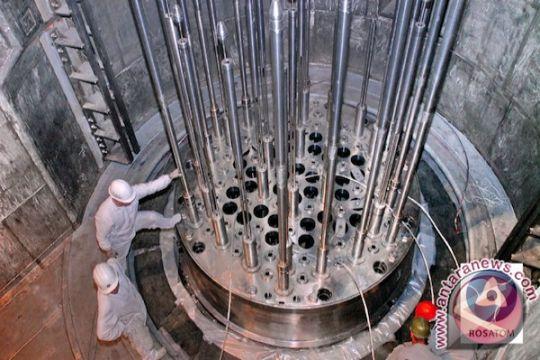 Rusia siap bangun pusat penelitian nuklir di Penajam