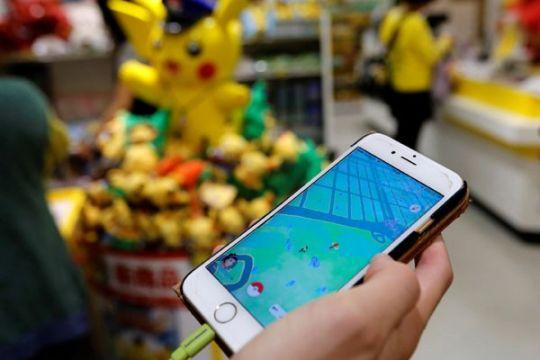 Pokemon GO ajak pemain pungut sampah pada Hari Bumi