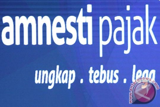 """Tax Amnesty"" Sultanbatara Rp34 miliar akhir Februari"