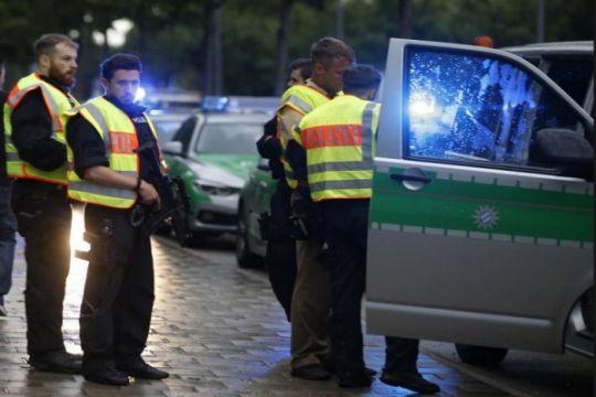 Jerman tangkap empat warga Tajikistan diduga rencanakan serangan