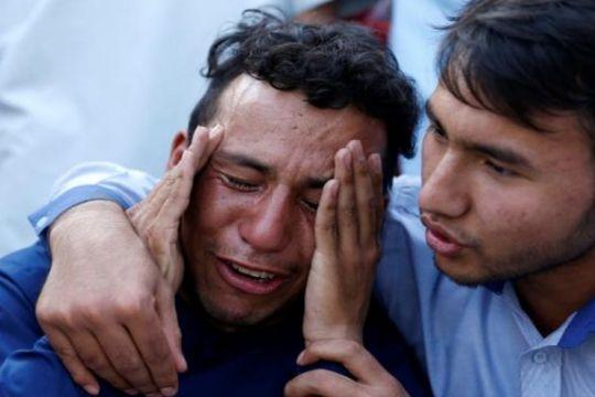 33 anggota ISIS tewas dalam serangan baru di Afghanistan