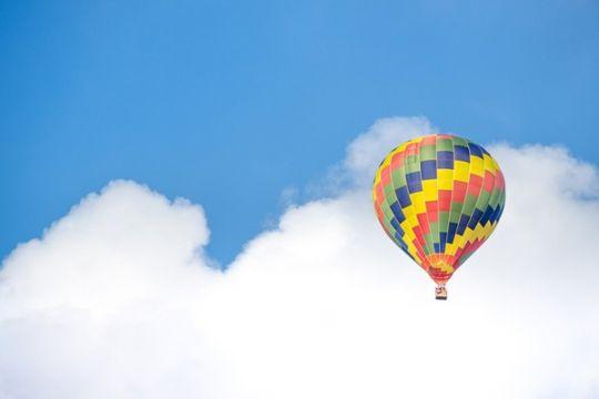 Mesir perintahkan penahanan empat orang terkait kecelakaan balon udara