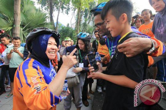 Rismaharini: Surabaya Vaganza jadi agenda tahunan