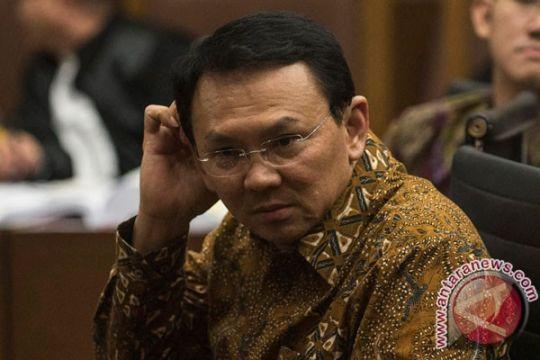 Ahok mengaku dapat teguran keras dari MUI DKI Jakarta