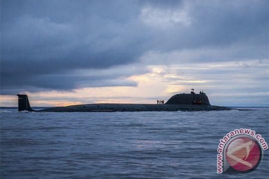 NATO dinilai tidak siap hadapi armada kapal selam Rusia