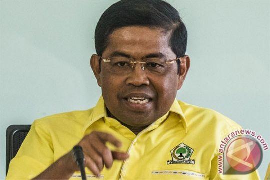 """Idrus: ada """"pendamping"""" Dedi Mulyadi dari PDIP"""