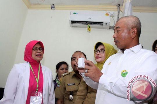 Bekasi tanggung biaya persalinan warganya mulai Januari 2018