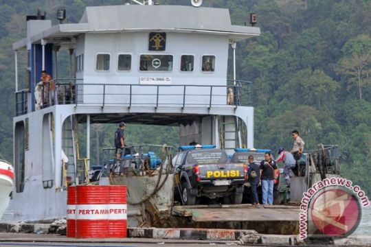 Empat terpidana kasus terorisme dibebaskan dari Nusakambangan