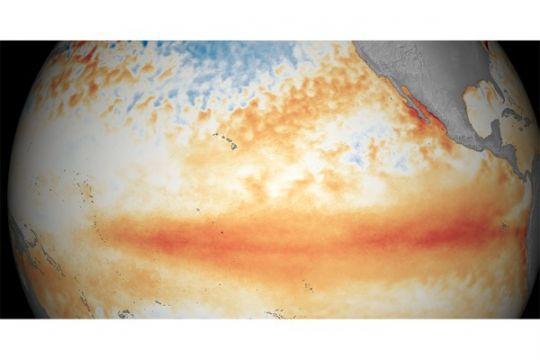 BMKG: El Nino terpantau lemah