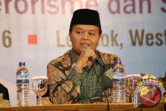 Hidayat Nur Wahid hadiri silaturahmi lintas tokoh dan kepercayaan