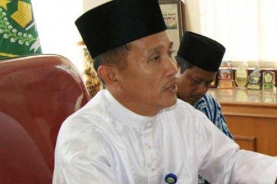 7 calon haji Riau ajukan mutasi kloter