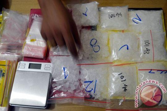 Polrestabes Surabaya ungkap 365 kasus narkoba