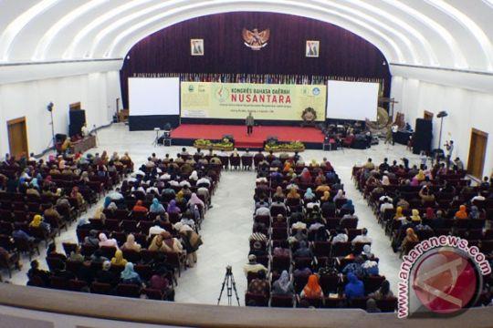 Enam kepala daerah Jawa Barat dilantik di Gedung Merdeka