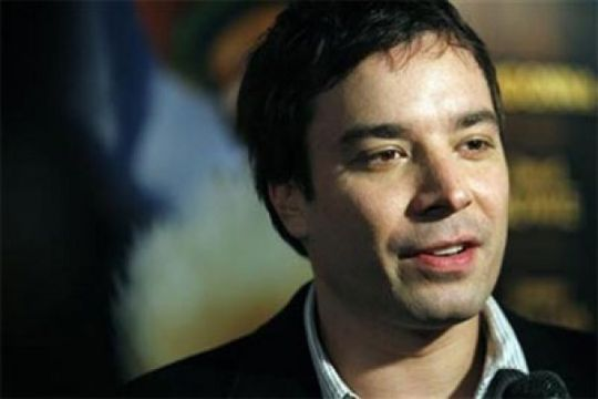 AS demam Tik Tok karena Jimmy Fallon