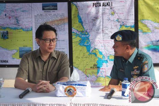 Pemerintah resmikan penamaan Laut Natuna Utara