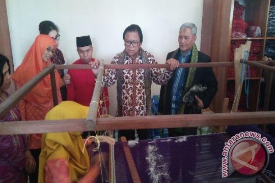 Kalimantan Crossborder Festival 2019 tampilkan beragam tarian perbatasan