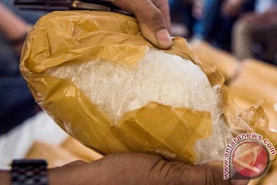 Ibu rumah tangga tertangkap simpan tujuh paket sabu-sabu