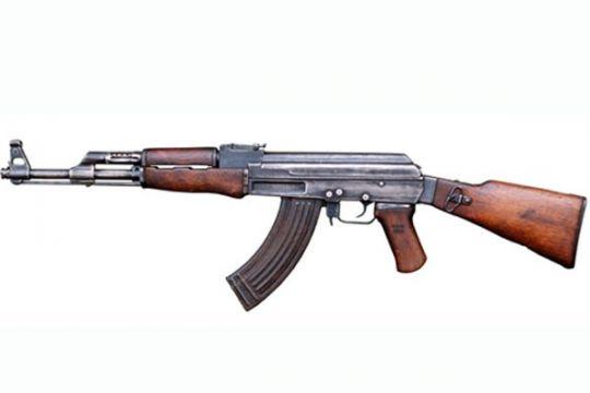 Washington berupaya larang penjualan senjata serbu kapasitas tinggi