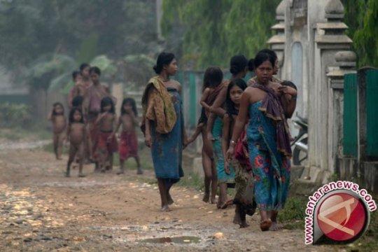 Penyaluran bansos ke Suku Anak Dalam perlu waktu padankan dengan NIK