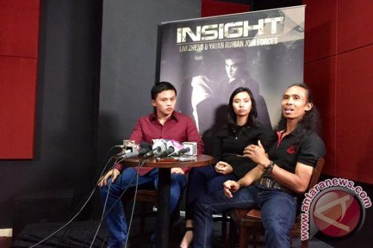 "Yayan Ruhian habiskan 10 hari ciptakan adegan 10 menit di film ""Insight"""