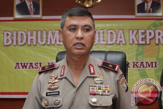 "Kasus ""bom termos"", status ketua Kadin Kepri segera ditentukan"