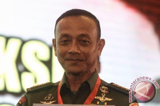 KSAD sebutkan dua ancaman terhadap Indonesia