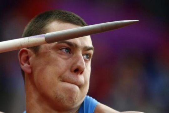 OLIMPIADE 2016 - IOC cabut medali perak Olimpiade 2012 atlet Ukraina