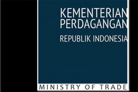 Kementerian Perdagangan berupaya rebut pasar Asia