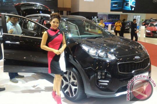 Kia Sportage generasi keempat meluncur, ditawarkan mulai Rp340 juta