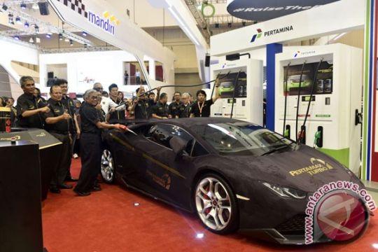 Pertamax Turbo laris dibeli pengguna mobil mewah