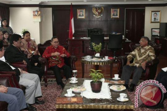 Forum Rektor Indonesia siapkan rekomendasi untuk Pemerintah
