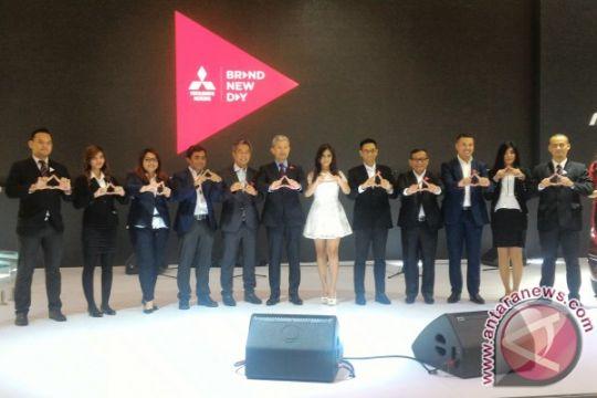 Mitsubishi kini berslogan anyar Brand New Day