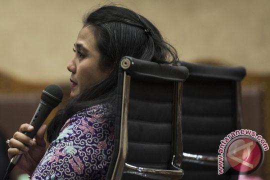 Damayanti dituntut 6 tahun penjara