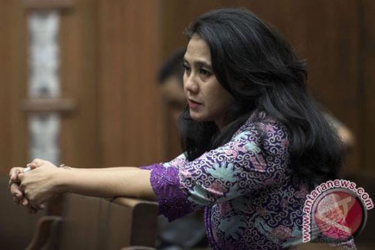 KPK terima putusan perkara Damayanti Wisnu Putranti