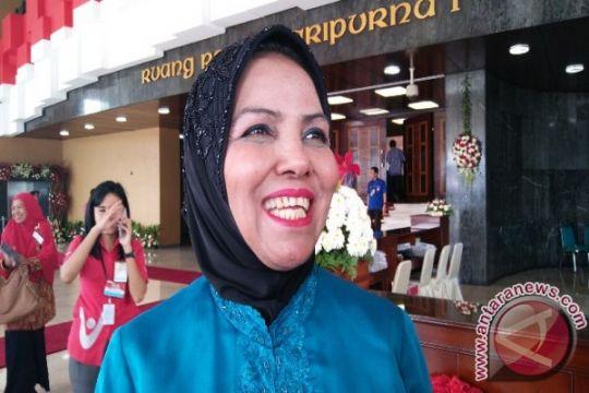 Nurhayati Assegaf tidak penuhi panggilan KPK