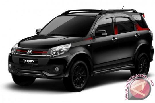 Daihatsu hadirkan 3 mobil edisi spesial di pameran Gaikindo