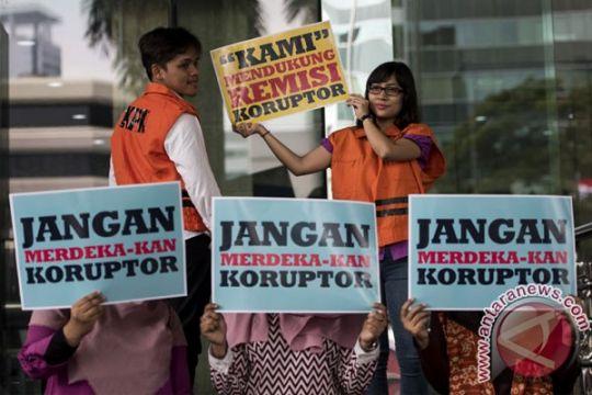 Akademisi: RPP Warga Binaan untungkan koruptor
