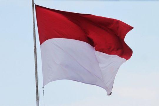 Cerita Johanis si bocah pemanjat tiang bendera