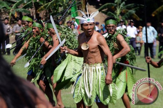 Pulau Enggano kembali diteliti tim Balai Arkeologi Sumsel