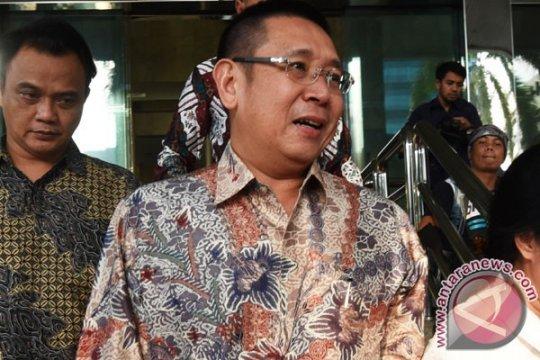 DPR minta Polri patuhi putusan pengadilan terkait status Irsanto