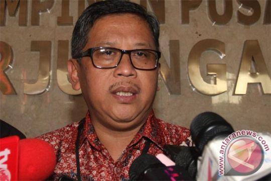 Sekjen PDIP: cagub DKI tunggu keputusan ketua umum
