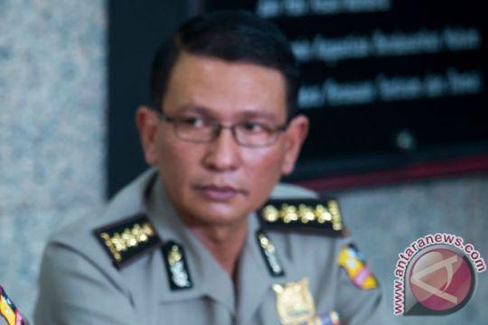 Polri benarkan penangkapan tiga terduga teroris di Bintara