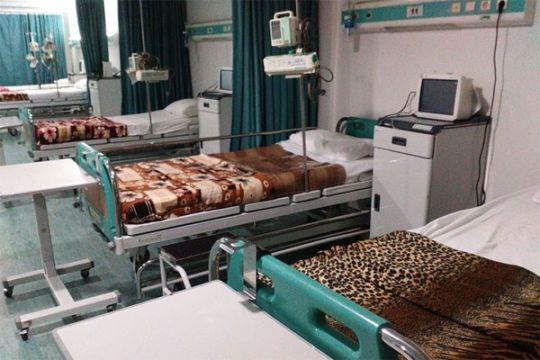 Klinik haji di Madinah kembali beroperasi